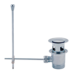 Basin Pop Up Waste And Rods 9208r