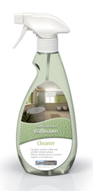 Multi Surface Bathroom Cleaner 500ml Saniwow SW-5227